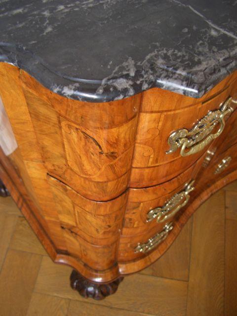 Antike Möbel Berlin braunschweiger barockkommode um 1750 antike möbel und