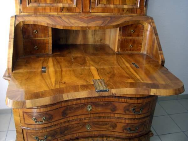 schreibm bel antike mbel und antiquitten berlin. Black Bedroom Furniture Sets. Home Design Ideas